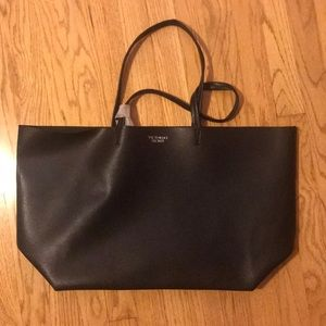 Victoria's Secret black tote